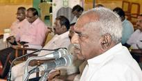 Farmers unaware of features of crop insurance: Minister