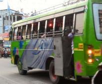 Diesel price hike: 600 private buses stop service in Malappuram