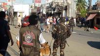 Grenade blast at Philippines jail kills 10 inmates