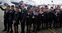 Fueled by love: British Airways expresses their gratitude towards India