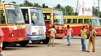 Pay cut for KSRTC staff not meeting duty target