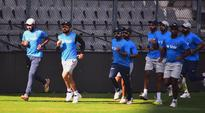 India vs England: India's tilt at history suffers setback
