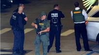 5 killed in Florida airport shooting, gunman identified as Iraq war veteran