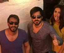 Baadshaho: Ajay Devgn announces release date