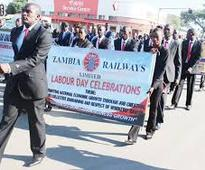 May 1 Labour day celebration