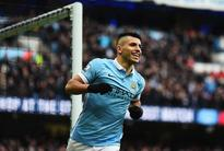 Sergio Aguero's contract revealed, no anti