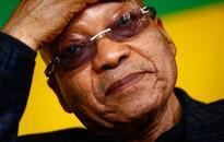 Zuma not on the wedding list for Gupta wedding?