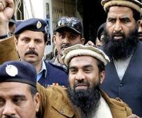 Another roadblock in 26/11 trial: Lakhvi challenges Pak probe panel