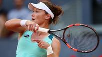 Sam Stosur joins Daria Gavilova in 2016 Madrid Open quarter fin