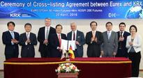Korea Exchange agrees on cross-listing with Eurex