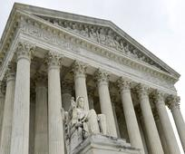 Trump May Need Roberts' Vote When Supreme Court Takes Cases