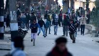 Protests against Burhan Wani killing: Opposition stalls Assembly demanding compensation for civilian deaths