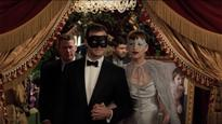 Fifty Shades Darker: Jamie Dornan hates just one thing about his role