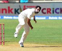 Mohammad Shami: Ace bowler, hero, father