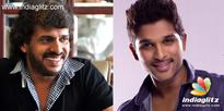 Upendra to act in Allu Arjuns film ?
