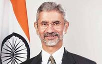 Indian Foreign Secretary S Jaishankar arrives in Dhaka on a two-day official visit