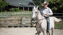 Jules Topp sells off homestead