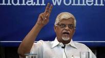 NDA a better government on corruption front: Sanjaya Baru