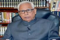 Governor appoints Parvez Dewan, Khurshid Ganai as Advisors