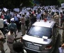 Anti-tax agitation called off in Maharashtra