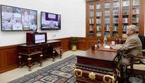 Demonetisation may slow down economy: President Pranab Mukherjee