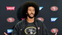 Sporting protests: Kaepernick's stand far from the first