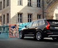 Volvo Tailors City Safety System for Rural Roads