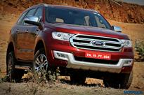 Ford India sold 16,470 vehicles in April 2016; records improvement in sales figures
