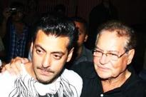 I'm asked to apologise for supporting Salman: Salim Khan