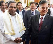 Karnataka Lokayukta Justice Vishwanath Shetty stabbed, attacker arrested
