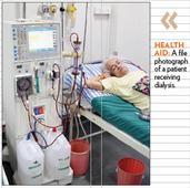 Agarwal Club donates 4 dialysis machines to SGH