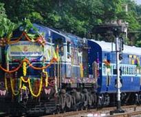 67 new express trains, 26 passenger trains announced