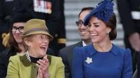 In pictures: Royals on Canada tour