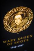 Enterprising businessman trademarks Mary Queen of Scots in a bid to attract more tourists