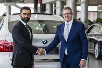 BMW Group Appoints New Director of Sales and Marketing for Middle East Region