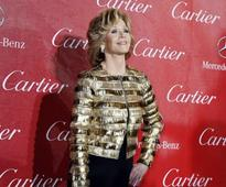 Anne Archer stars as Jane Fonda in London play (VIDEO)
