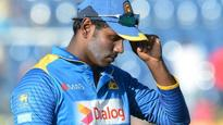 Nidahas Trophy: Big blow to Sri Lanka as Angelo Mathews is ruled out due to injury