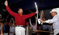 Asaram Bapu, Sadhvi Pragya framed by anti-national forces: Vanzara