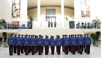 31 new Edmonton police officers to be sworn in Friday