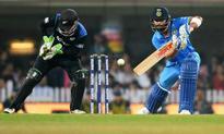 India-NZ ODI series decider today