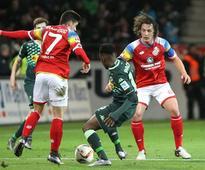 Mainz pull-off shock win over Gladbach