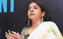 The issue of drought should scare us, says Sunita Narain