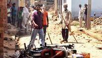 Saharanpur violence: Yogi's cops let situation get out of hand, officials admit lapses