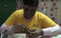 Indian teen from Tamil Nadu develops world's lightest satellite for NASA, names it 'KalamSat'
