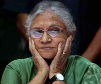Rahul immature remark: Shiela Dixit does a u-turn