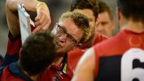 Dees' rebuild must start at the top