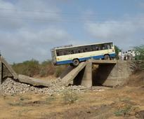 Four of Gujarat based family killed in road mishap in Rajasthan