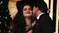 Shah Rukh Khan to receive the 4th Yash Chopra Memorial Award from Rekha!