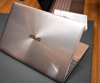 Asus takes on the Apple Macbook with its new ZenBook 3 This new laptop from Asus comes lighter and thinner than Apple's laptops while packing more powerful hardware.