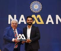 Always wanted to be one of the top players: Kohli